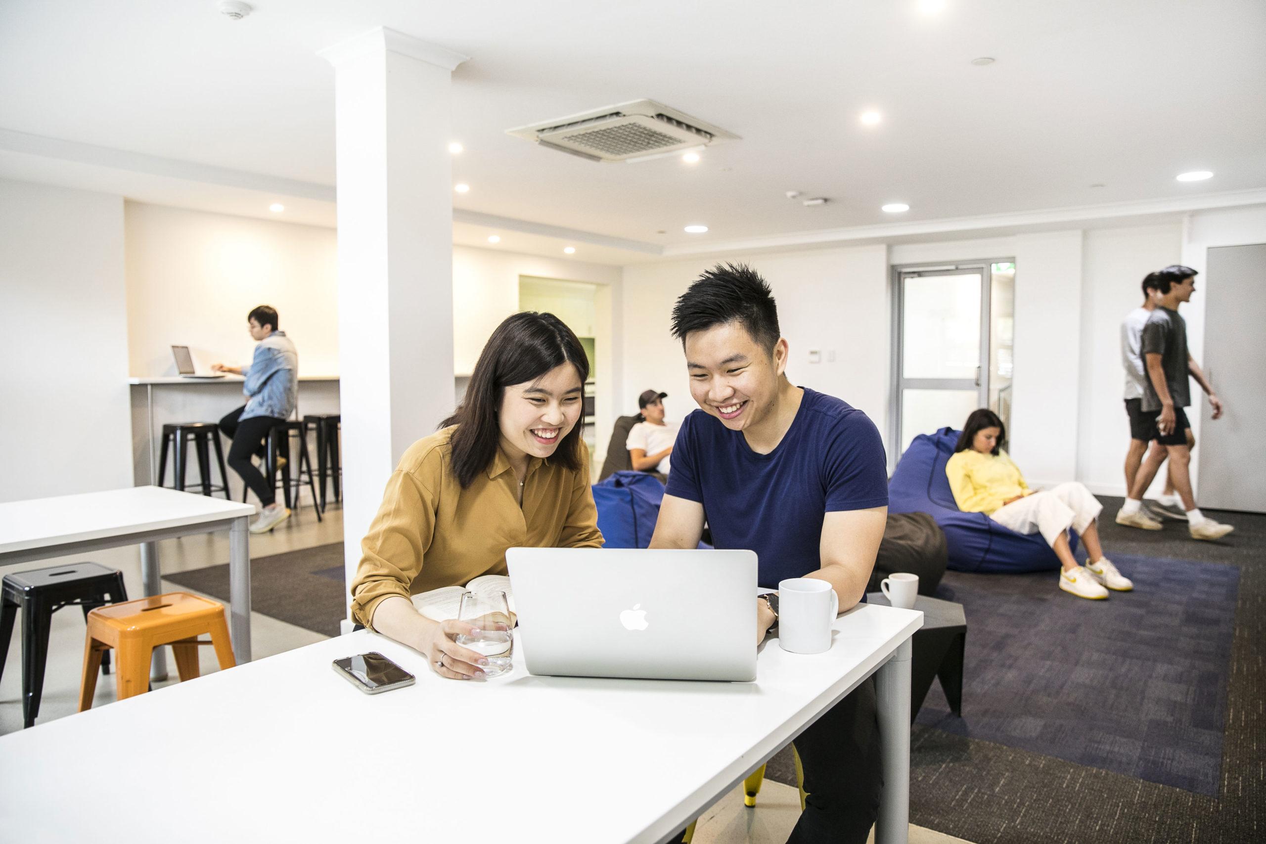 Student Housing Sydney
