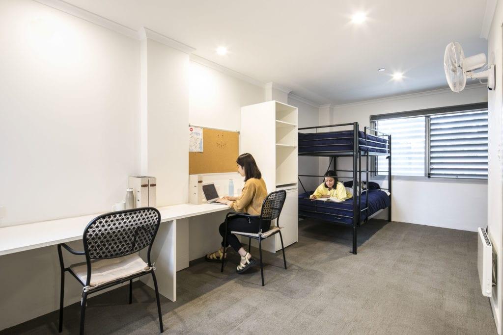 Sydney Student Accommodation