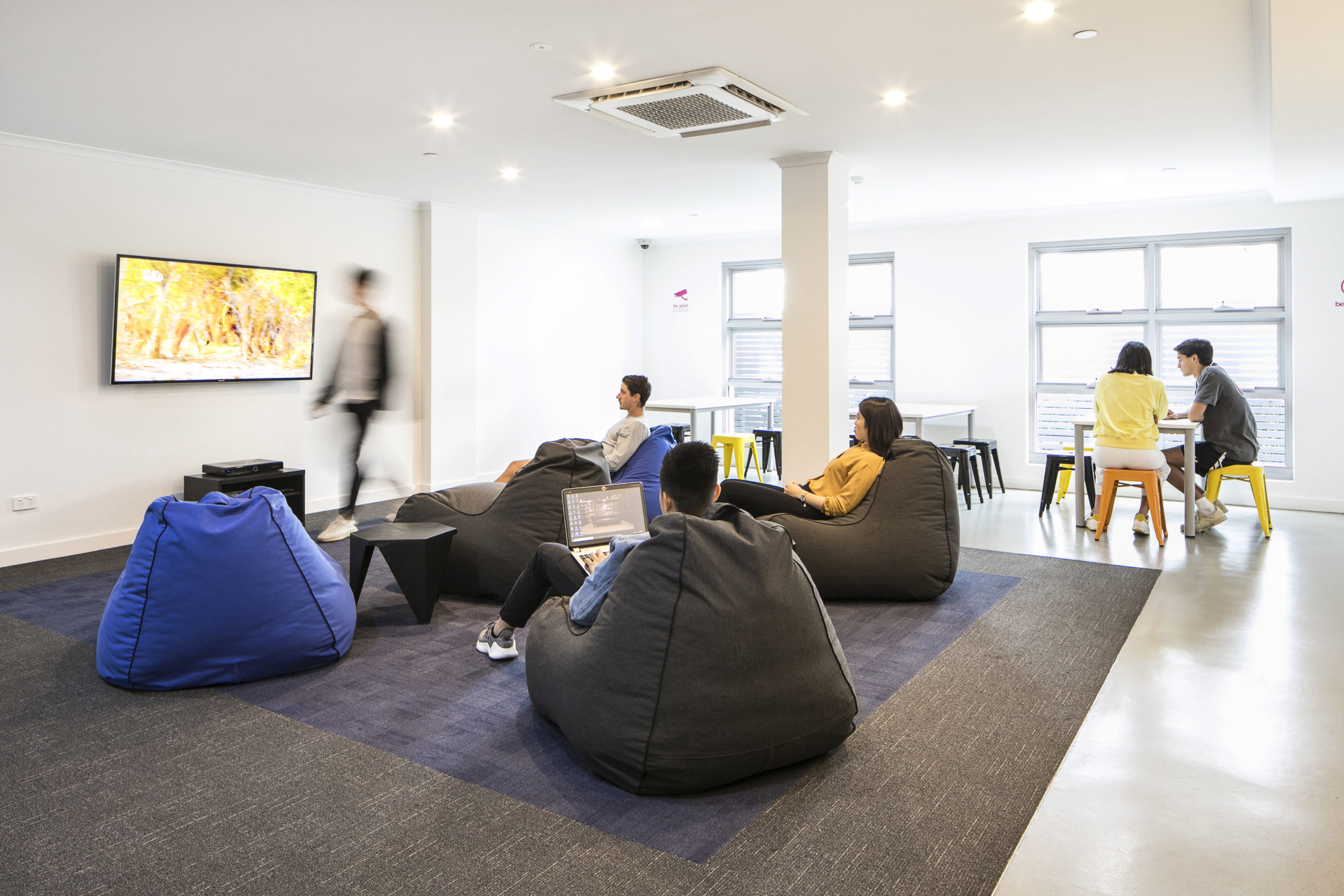 Student Accommodation in Maroubra